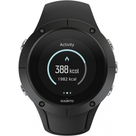 Ceas multisport cu greutate redusă și GPS - Suunto SPARTAN TRAINER WRIST HR - 2