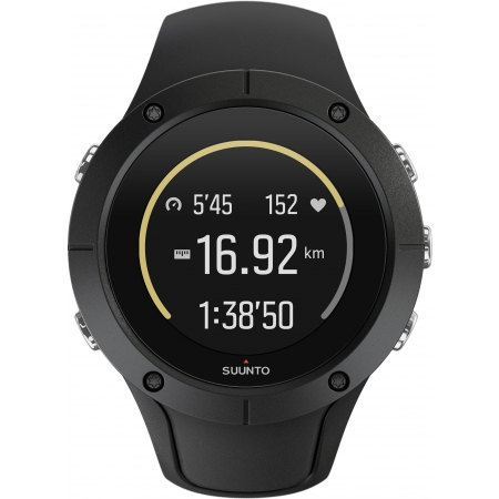 Lehké multisportovní hodinky s GPS - Suunto SPARTAN TRAINER WRIST HR - 4