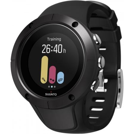 Ceas multisport cu greutate redusă și GPS - Suunto SPARTAN TRAINER WRIST HR - 6