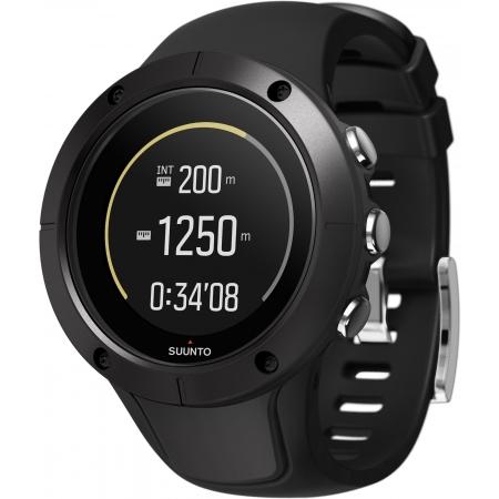 Ceas multisport cu greutate redusă și GPS - Suunto SPARTAN TRAINER WRIST HR - 9