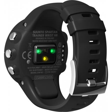 Ceas multisport cu greutate redusă și GPS - Suunto SPARTAN TRAINER WRIST HR - 13