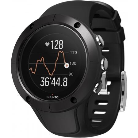 Ceas multisport cu greutate redusă și GPS - Suunto SPARTAN TRAINER WRIST HR - 11