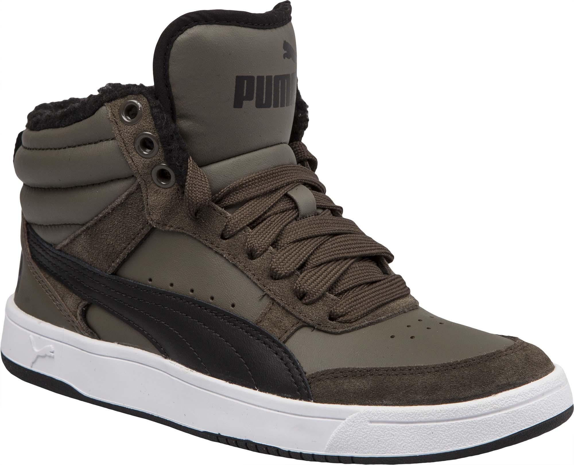 87740a00ba Puma REBOUND STREET V2 FUR JR | sportisimo.com