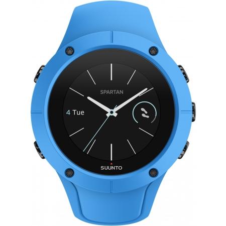 Лек спортен часовник с GPS - Suunto SPARTAN TRAINER WRIST HR - 7