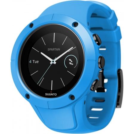 Lehké multisportovní hodinky s GPS - Suunto SPARTAN TRAINER WRIST HR - 14