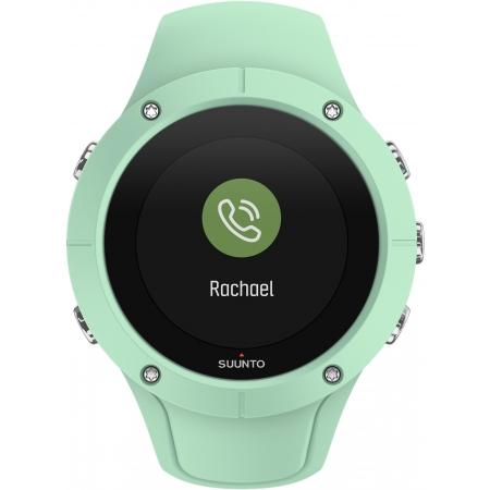 Ľahké multišportové hodinky s GPS - Suunto SPARTAN TRAINER WRIST HR - 7