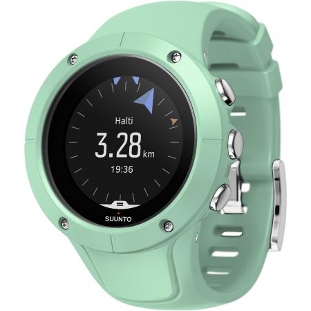 Ľahké multišportové hodinky s GPS - Suunto SPARTAN TRAINER WRIST HR - 13