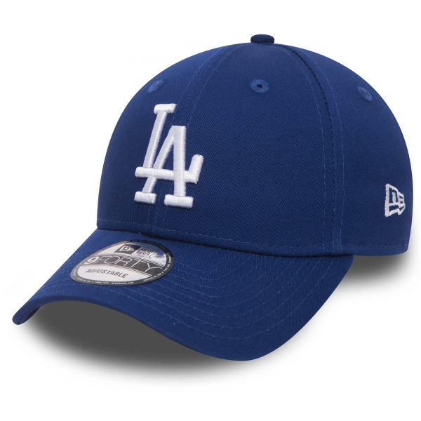 New Era 9FORTY LEAGUE LOS ANGELES DODGERS - Klubová šiltovka
