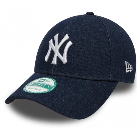Pánská klubová kšiltovka - New Era 39THIRTY DIAMOND NEW YORK YANKEES