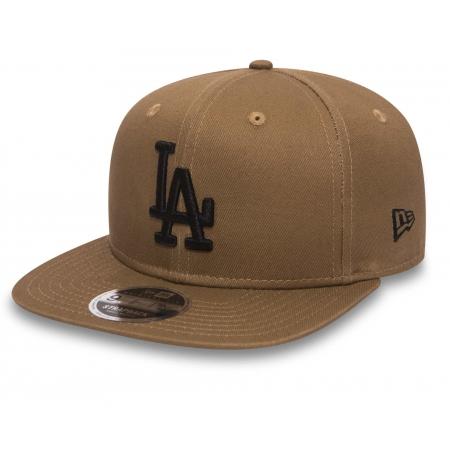 New Era 9FIFTY TRUE LOS ANGELES DODGERS - Шапка с козирка