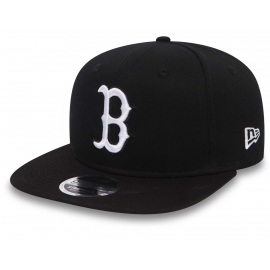 New Era 9FIFTY NE TRUE BOSTON RED SOX - Klubová kšiltovka