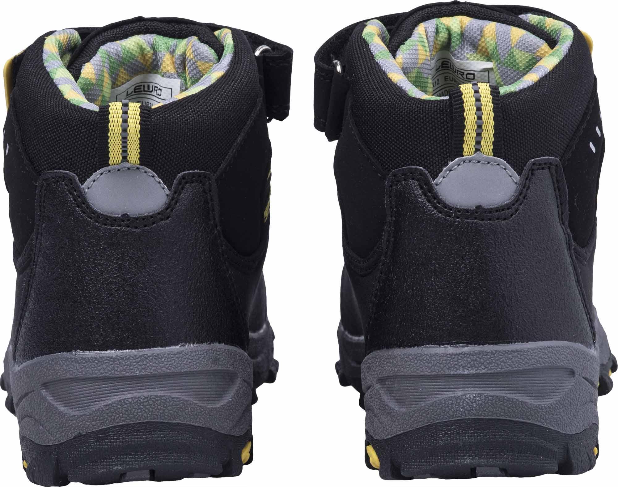 Dětská treková obuv