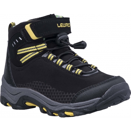 Lewro TESI - Kids' trekking shoes