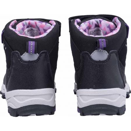 Dětská treková obuv - Lewro TESI - 7