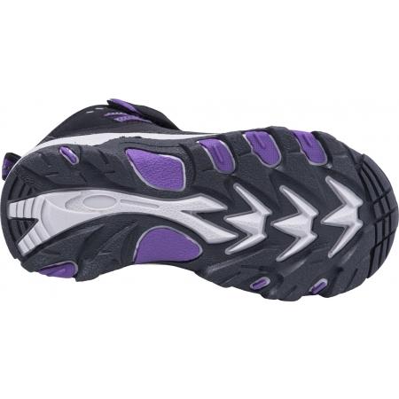 Dětská treková obuv - Lewro TESI - 6
