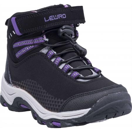Lewro TESI - Încălțăminte de trekking copii