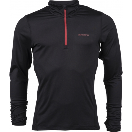 Технична мъжка блуза с дълъг ръкав - Arcore DUKE - 1