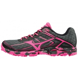 Mizuno WAVE HAYATE W - Women's running shoes