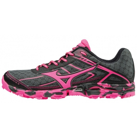 Dámská běžecká obuv - Mizuno WAVE HAYATE W