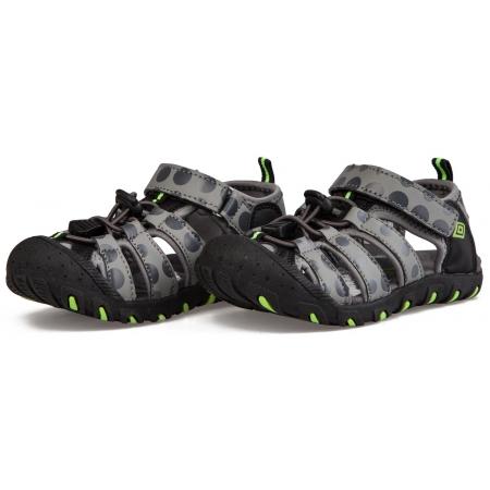Chlapčenské sandále - Umbro SEDO - 2