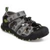 Chlapčenské sandále - Umbro SEDO - 1