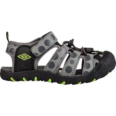 Chlapčenské sandále - Umbro SEDO - 3