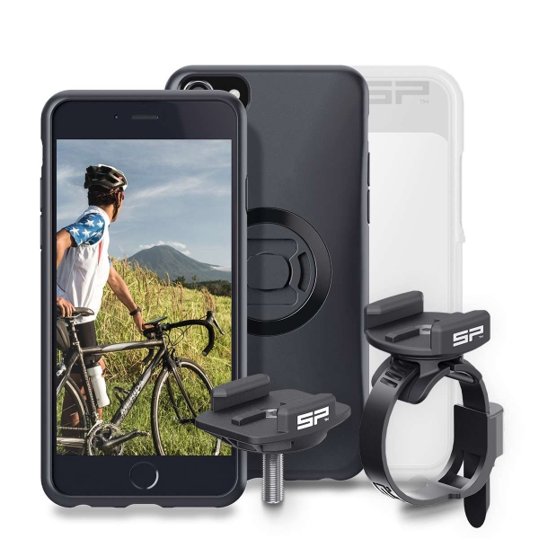 SP Connect SP BIKE BUNDLE IPHONE 7/6S/6 - Držiak telefónu na bicykle