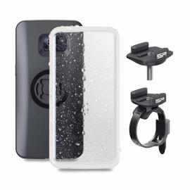 SP Connect SP BIKE BUNDLE SAMSUNG S7EDGE - Držák telefonu na jízdní kola