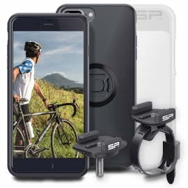 SP Connect SP BIKE BUNDLE IPHONE 7+/6+/6S+ - Suport de bicicletă