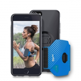 SP Connect SP FITNESS BUNDLE 7/6S/6 - Suport fitness pentru telefon