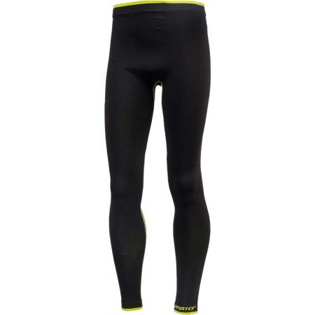 Klimatex FLOKI - Pantaloni termo funcționali de băieți