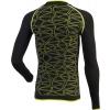 Chlapčenské funkčné bezšvové tričko - Klimatex ANTEL - 2