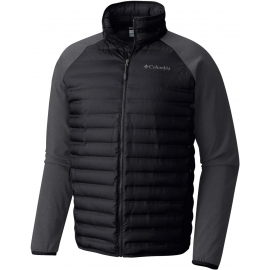 Columbia FLASH FORWARD HYBRID JACKET - Мъжко зимно яке
