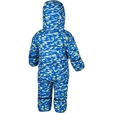 Detská zimná páperová kombinéza - Columbia SNUGGLY BUNNY - 2