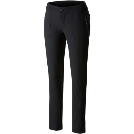 Dámske nohavice - Columbia SWITCH BACK PANT - 1