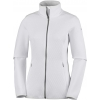 Women's fleece sweatshirt - Columbia ROFFE RIDGE FULL ZIP FLEECE - 1