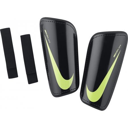 Футболни протектори - Nike HRD SHELL SLP GRD