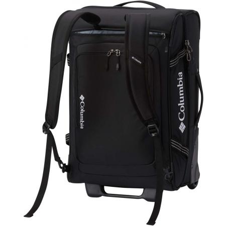 Пътна чанта на колелца - Columbia INPUT 33L ROLLER BAG - 3