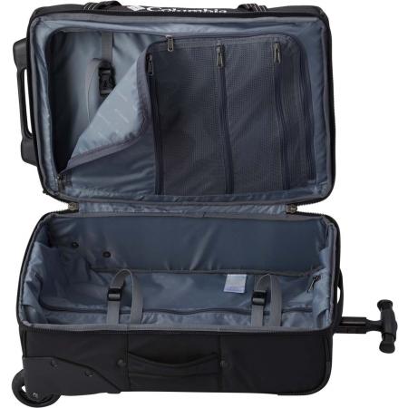 Пътна чанта на колелца - Columbia INPUT 33L ROLLER BAG - 4