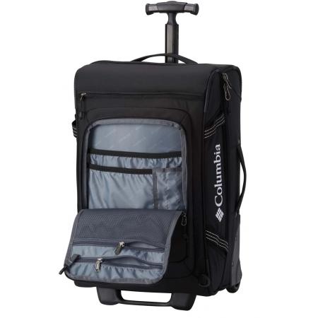 Пътна чанта на колелца - Columbia INPUT 33L ROLLER BAG - 5