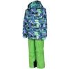 Costum copii - ALPINE PRO CHUPO - 1