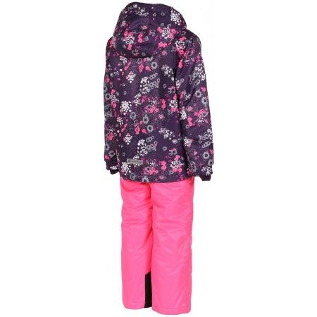 Costum copii - ALPINE PRO CHUPO - 2