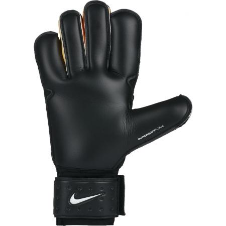 Fotbalové rukavice - Nike GRIP3 GOALKEEPER - 2