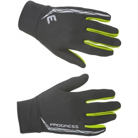 Progress RUN GLOVE - Běžecké funkční rukavice