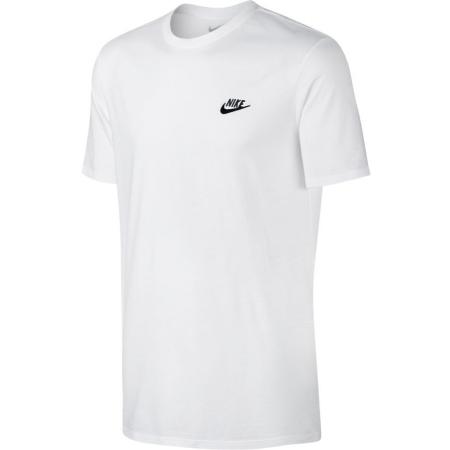 412d1631da Nike NSW TEE CLUB EMBRD FTRA | sportisimo.co.uk