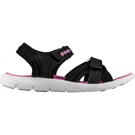 Dámské sandály - Lotto NUKU W - 6