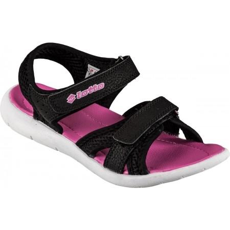 Dámské sandály - Lotto NUKU W - 5