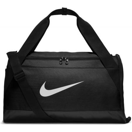 Nike BRASILIA S TRAINING DUFFEL - Training sports bag
