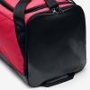 Športová taška - Nike BRASILIA S TRAINING DUFFEL - 5