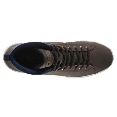 Pánská lifestyle obuv - adidas ADVANTAGECL MID WTR - 2